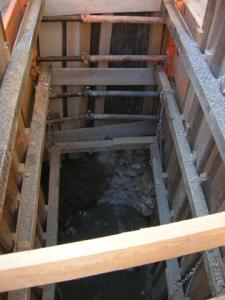 Bodenradar Georadar Fundamente